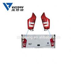 Hot selling Rear led tail lamp 4133-00085 HA1068 24v Yutong bus tail light