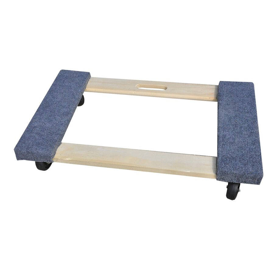 High quality moving wood dolly