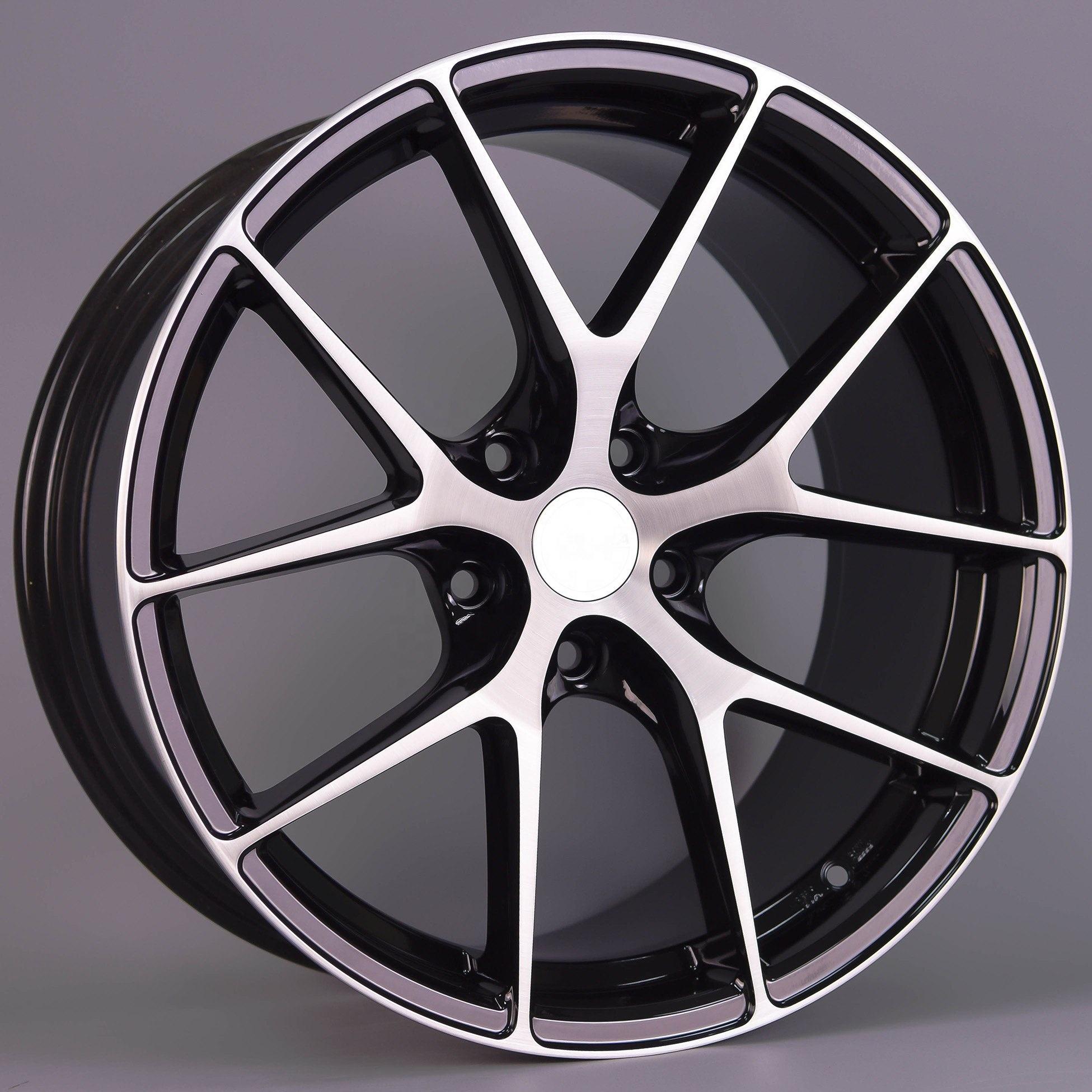 6alibaba alloy wheels