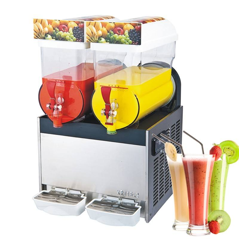 Slush Machine Supplier China/Commercial Slush Puppy Machines For Sale/Slush Maker
