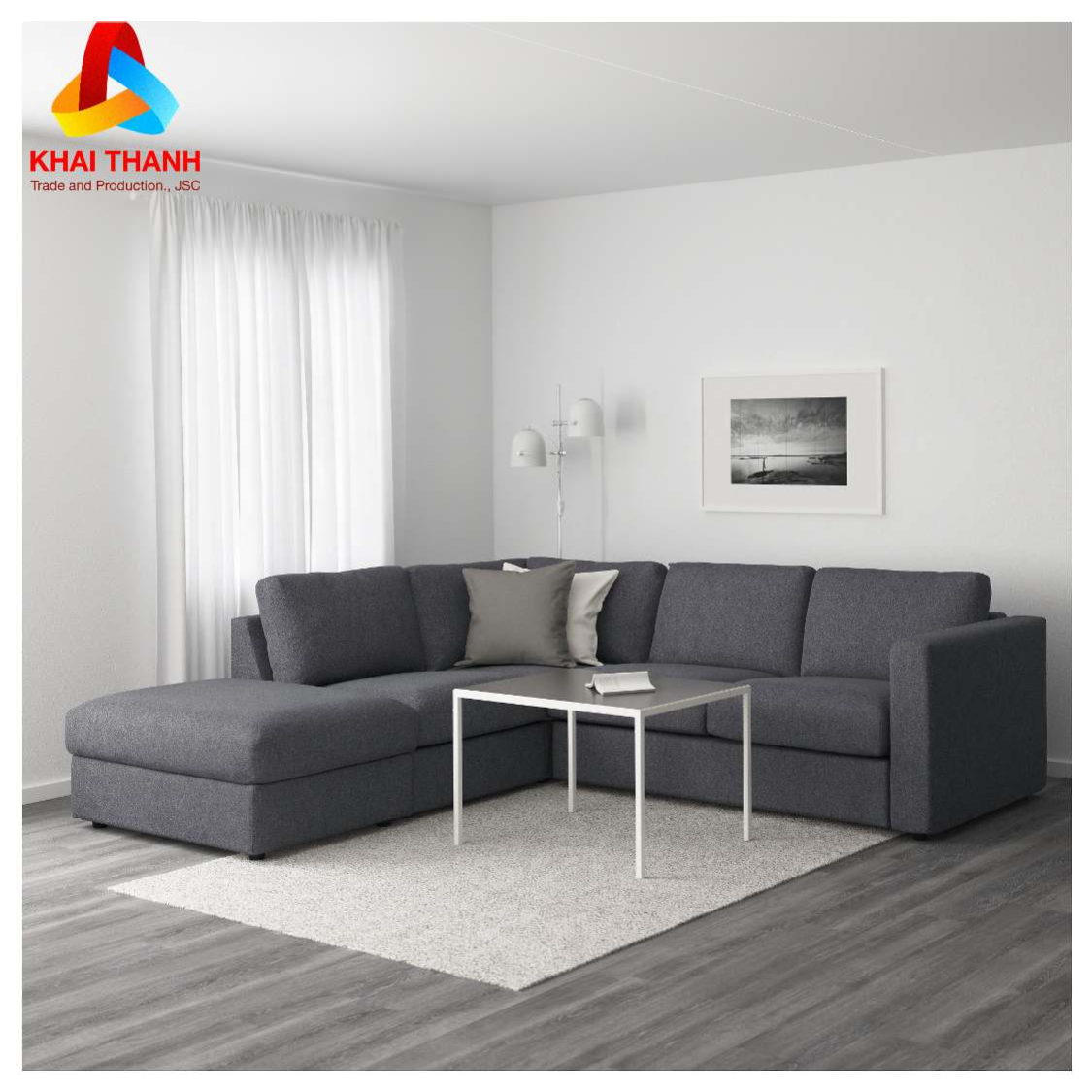 Vietnam Stuffing Sofa PSF 7D/15Dx32~64mm Hollow Conjugated Siliconized/Non Siliconized Low Price