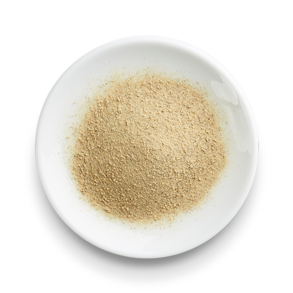Free From Any Extraneous Artificial Coloring White Pepper Powder