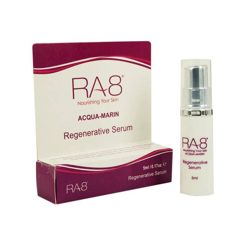 Best Anti Aging Skin Care RA8 Regenerative Serum 5ml Malaysia