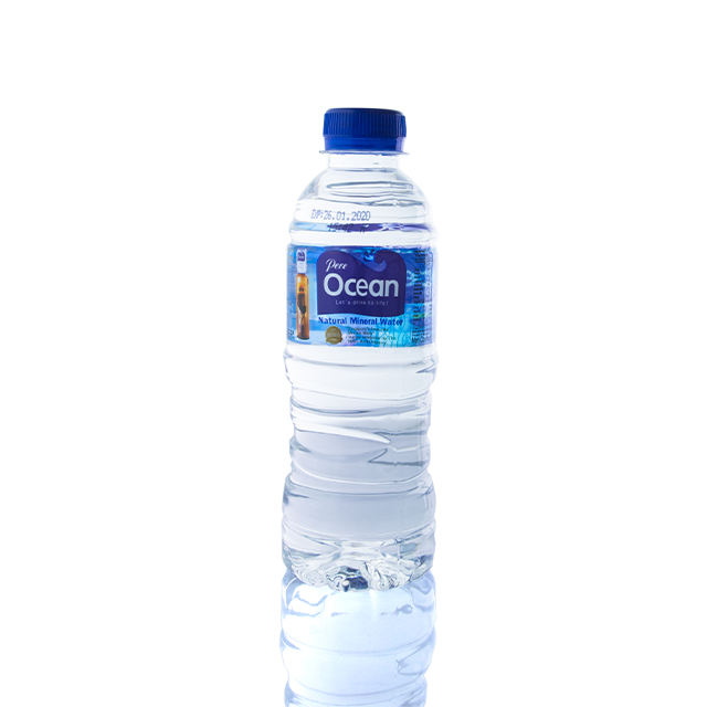 Malaysia Halal Pere Ocean Natural Spring Mineral Water