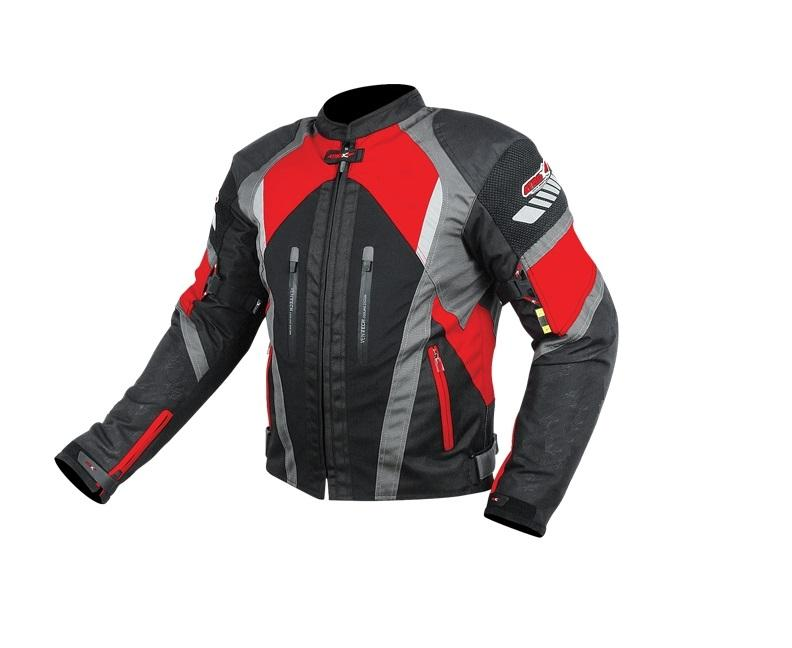 Cordura Motor Bike Jacket