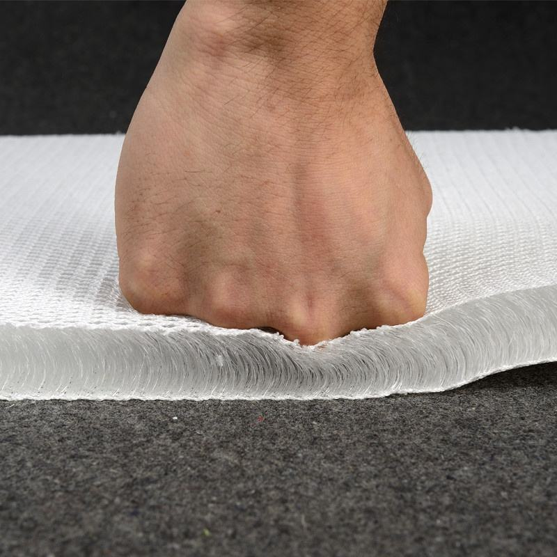 High Density 20MM Thick 1200GSM 100 Polyester Fabric From China, 3D Space Material for Car Motor Seat Cushion Cover