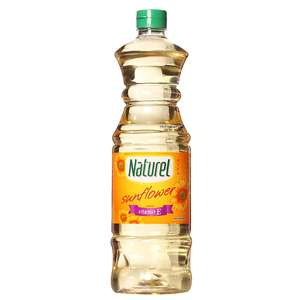 natural Pure Refined Cooking Sunflower Oil