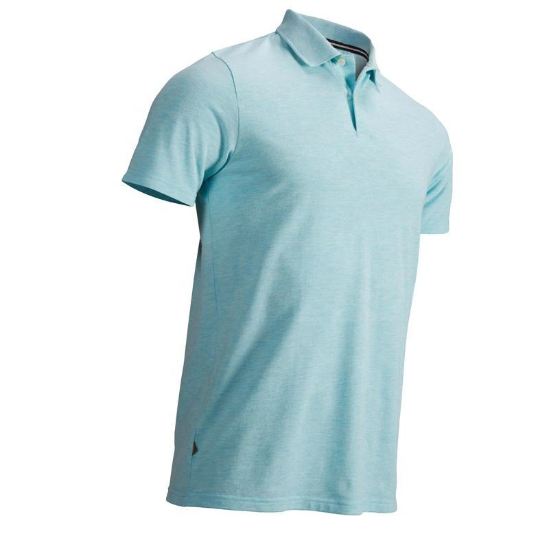 2019 New High Quality Cheap Wholesale Custom dry fit polo shirt bowling