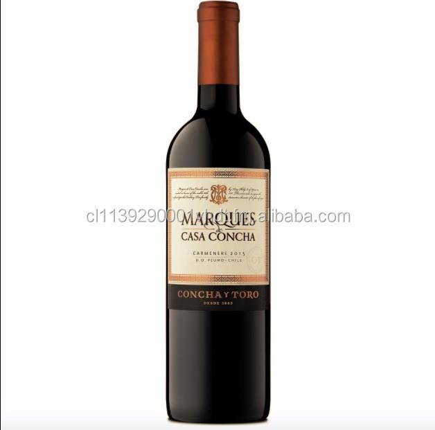 Chilean Wine - Carmenere
