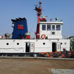 2200PS HARBOR TUG BOAT FOR SALE(SDM-TB-207)
