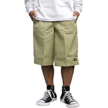 DICKIES OEM service supply type and polyester / cotton material mens 3/4 cargo shorts
