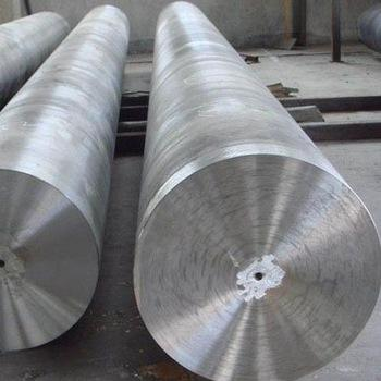 Round shape aluminium billet 6063 6061 widely used in 건설 industry