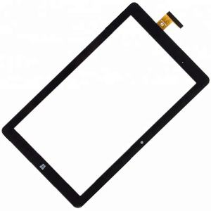 9.6 inch touch screen hero9.2BK32 Tablet PC capacitive touch screen digitizer glass sensor replacement parts