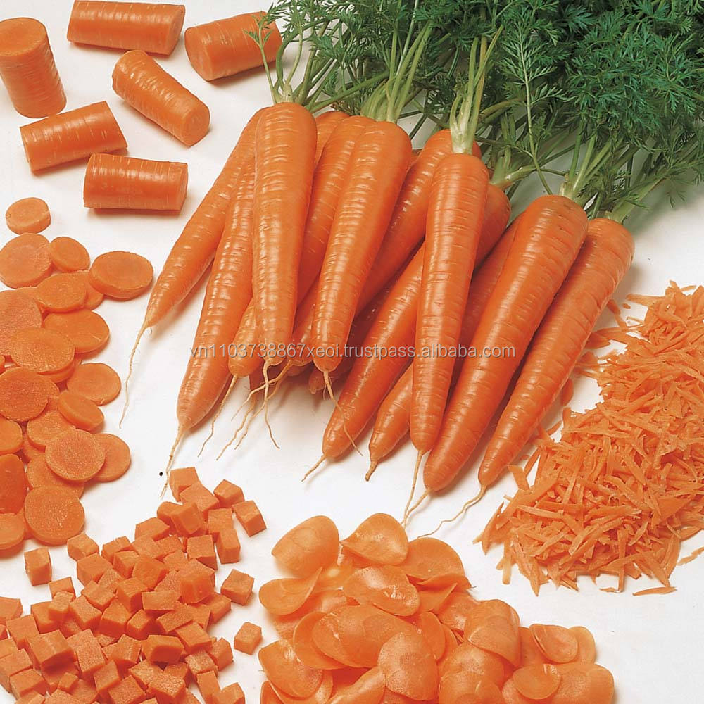 Dehydrate natural carrot juice powder/ Organic carrots in 2020