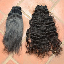 Fully Cuticle Aligned Hair Colour Virgin Body Wavy Indian NaturalHair WEAVING long lasting hair