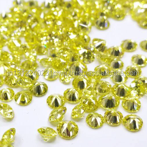 Fancy Yellow, Natural Polished Diamond, Yellow Treated Diamonds, Loose and wholesale Diamonds for sale