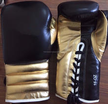 Boxing gloves Fight / Professional/Training Leather Mexican style Gloves / Boxing Equipment Supplier Sialkot PAKISTAN FHA GROUP