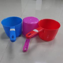 Manufacturer Of Plastic Dipper Plastic Household Items colorful high Quality