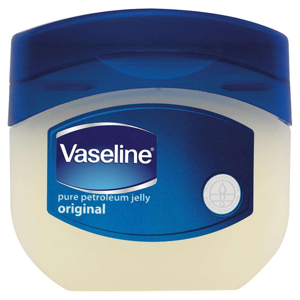 Vaselin Petroleum Jelly