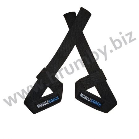 Cotton Weightlifting Straps