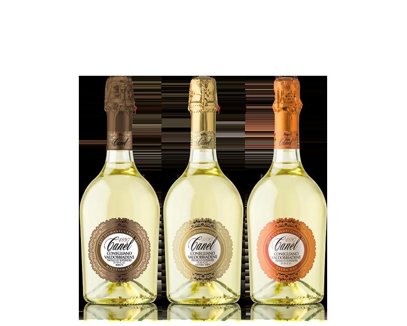 CANEL PROSECCO SPARKLING WINE