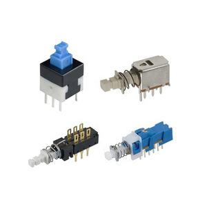 굿 quality 54 KLS brand mini push button switch