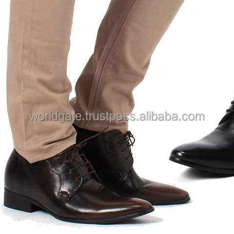 height increasing / elevator shoes made in Japan OEM