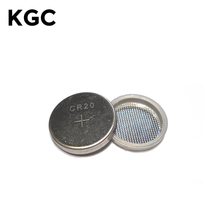Factory Direct CR1220 Stainless Steel Coin Cell Cases (12.5 d x 2 mm) with Seal O-rings for Battery Research
