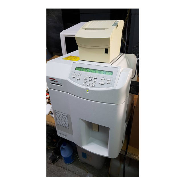 Medical Hematology Analyzer Siemens ADVIA60 at Competitive Price