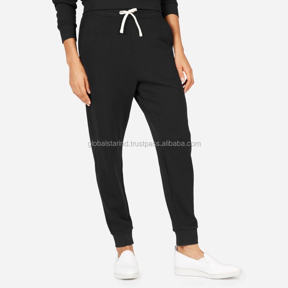 2018 man cheap big pocket black fleece jogger, high quality man casual long leg man sweat pants
