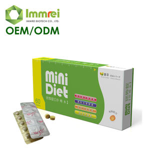 OEM ODM Reduce Diet Pills Weight Loss Tablets