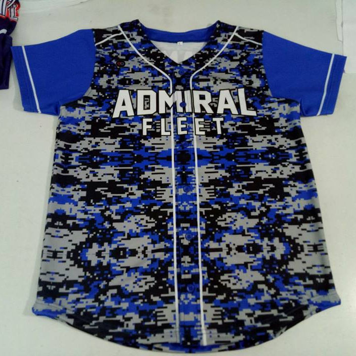 sublimation baseball shirt,camo softball jersey,custom make baseball uniforms