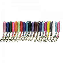 Manufacturers selling Horse Lead rope  Equestrian horse racing Lead rope