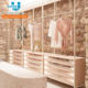 Bra Display Rack Stand For Bra Store Display Cabinet Fixtures