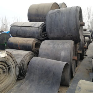 Cheapest Price Classical Used Rubber Conveyor Belt