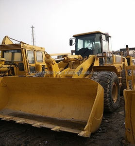 Used good working condition Loader 950H/950g /950E 950f