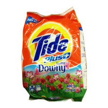 Tide washing powder, Tide laundry detergent from Vietnam