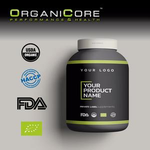 Private Label Preworkout/Oem/Custom Formule/Supplementen