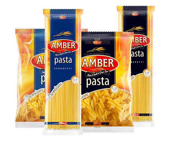 High Quality %100 Durum Wheat Semolina Pasta / Macaroni / Spaghetti For Sale
