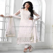 Chudidar Salwar Kameez ~ Designer Kurti /Wholesale Ladies Suits