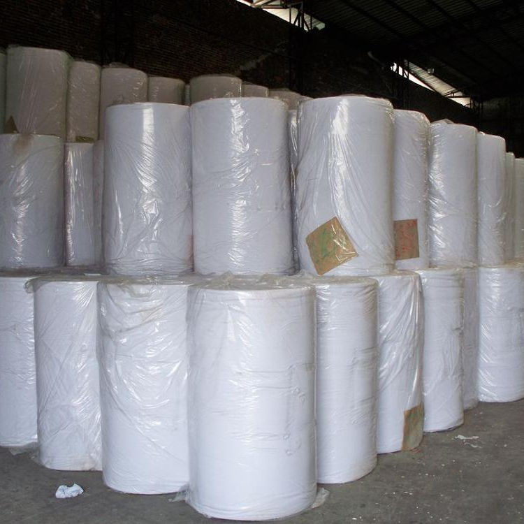 high brightness newsprint paper 45gsm-52gsm