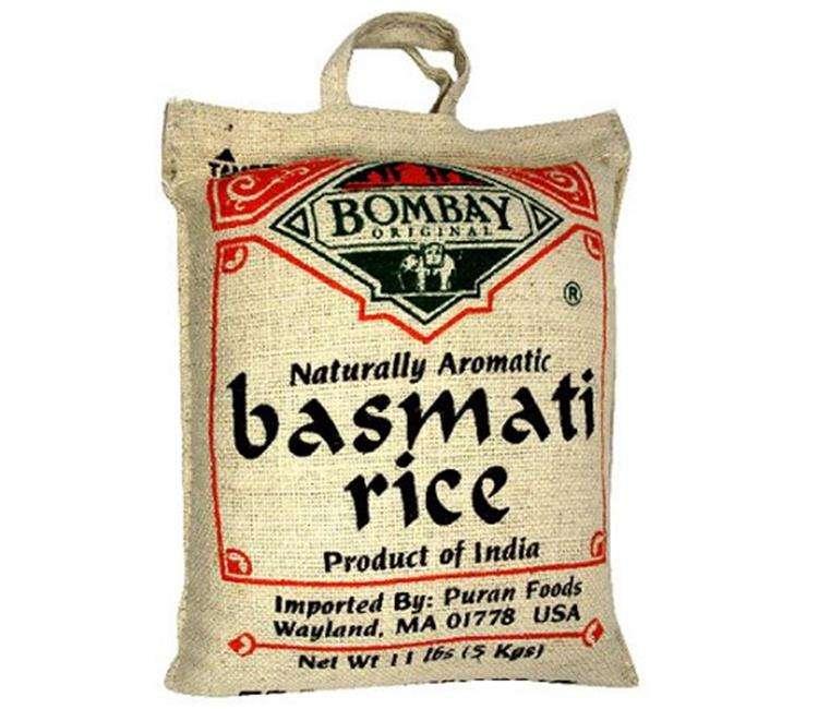 Superior Quality Basmati Rice of Pakistan Origin