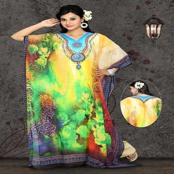 Print Kaftan-Print Kaftan Manufacturers, Suppliers and Exporters