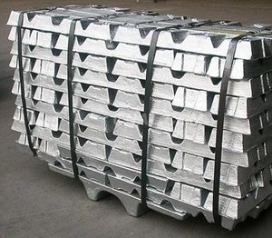 ADC12 Aluminum ingots for sale with competitive price