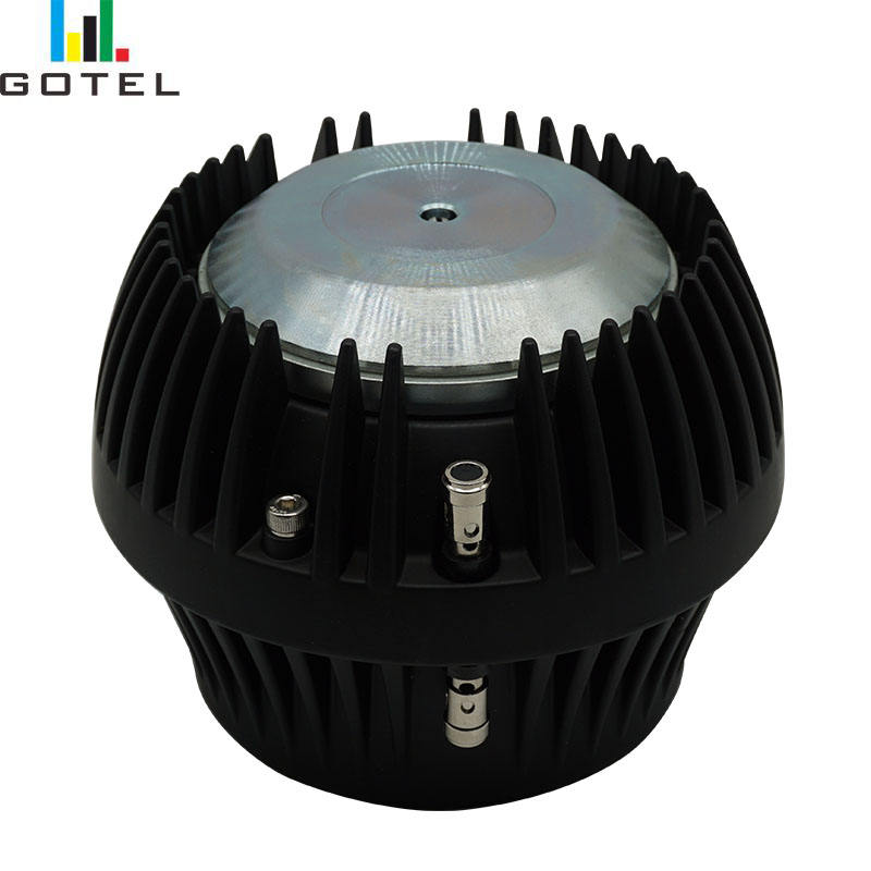 2 in High Frequency Compression PA speaker drivers Tweeter Driver Unit