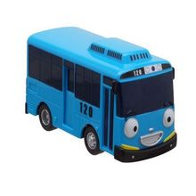 Tayo Bus Kid Education Toy Car Child Toys