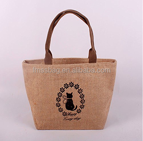 Burlap Tote Bag ,jute bag Bangladesh Manufacturers, Suppliers and Exporters