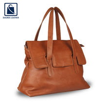 Latest Style Genuine Leather Small Handbag for Women