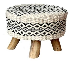 Ottoman for home decoration