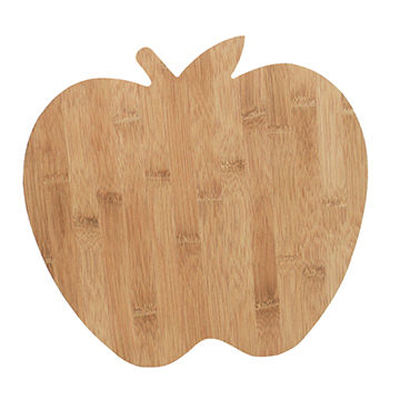 Apple Design Cutting Boards Cheese Wood Hen Wooden Cutting Board